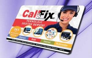 CallFix-kart